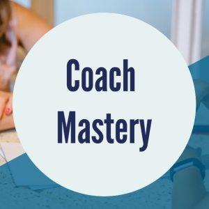 Coach Mastery