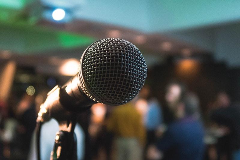 TLCC Talks Webinars
