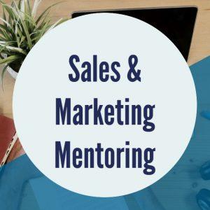 Sales & Marketing Mentoring