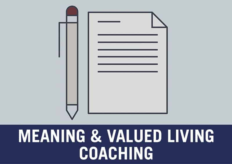 Meaning And Valued Living
