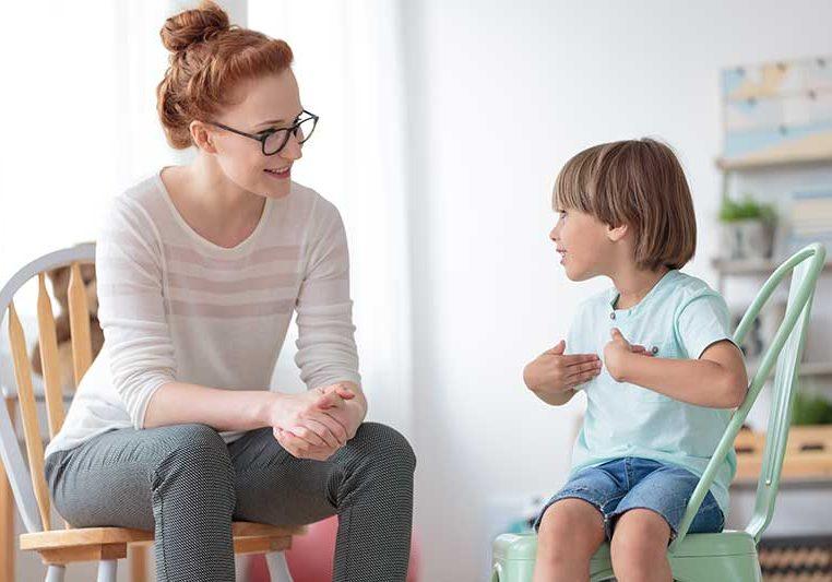 Kids Parents Coaching